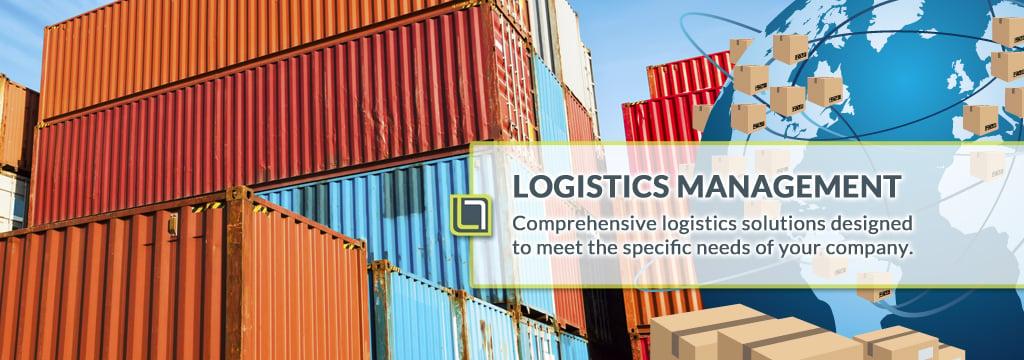 land link logistics management