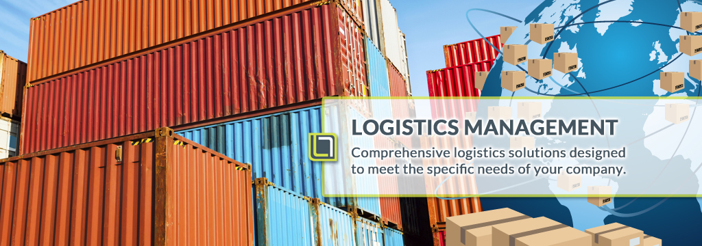 land link logistics management
