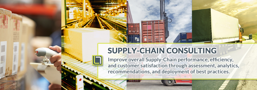 land link supply chain consulting