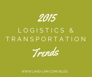 top transportation trends 2015