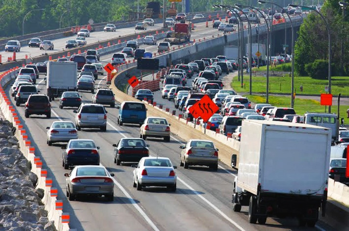 Interstate Highway System Turns 60 This Year… Appearances Aren't So Deceiving