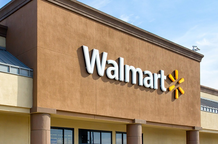 Walmart Could Be the Only Physical Retailer to Survive Amazon