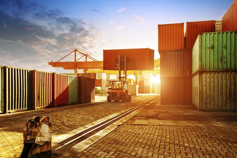 How 3PL Logistics Companies Reduce Freight Rates