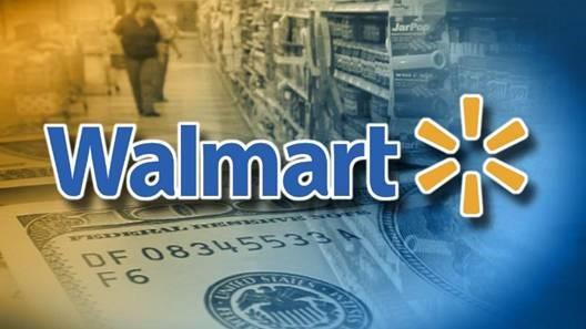 Walmart Matches Amazon Free Shipping