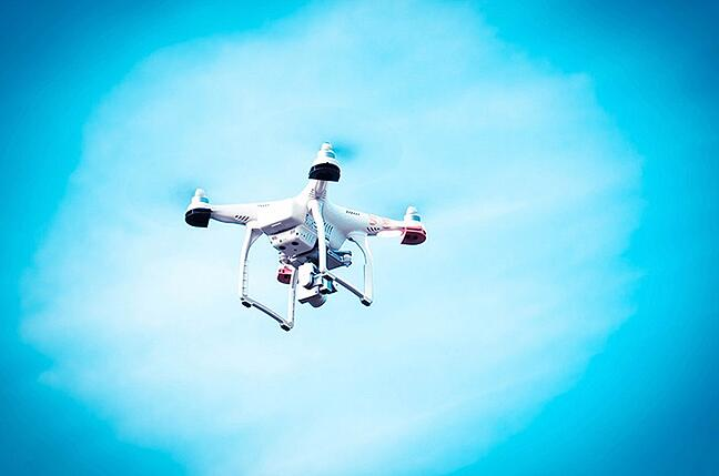 7-Eleven Makes Its First Food Delivery by Drone