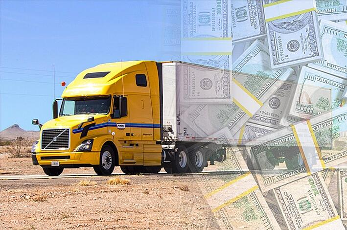 Several Industry Factors Pointing Toward Higher Freight Rates